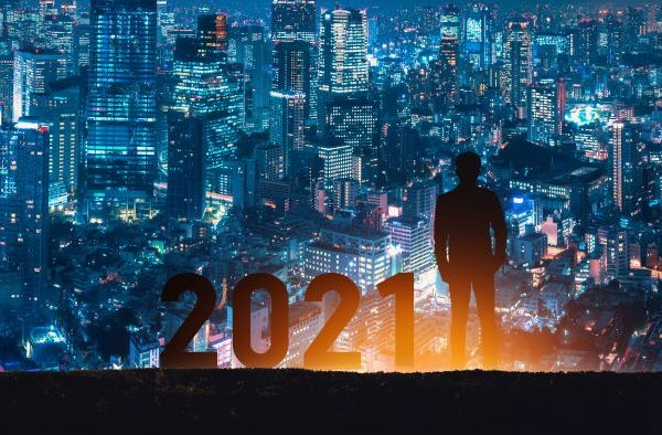 2021 Career Paths