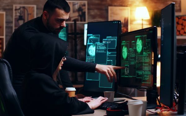 A Day in the Life of a Cyber Security Specialist